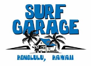 Surf gear, great shop, Hawaii