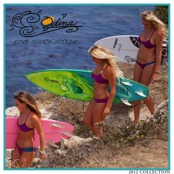 Odina Surf